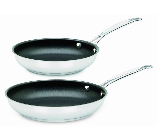 Nonstick frying pan by Cuisinart from Amazon.com