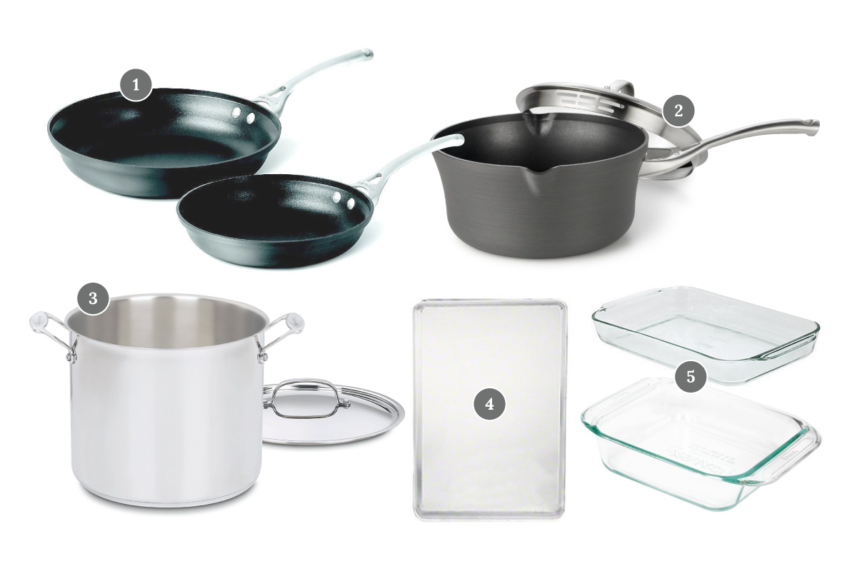 Basic Essential Cooking Tools Every Kitchen Needs Cook Smarts