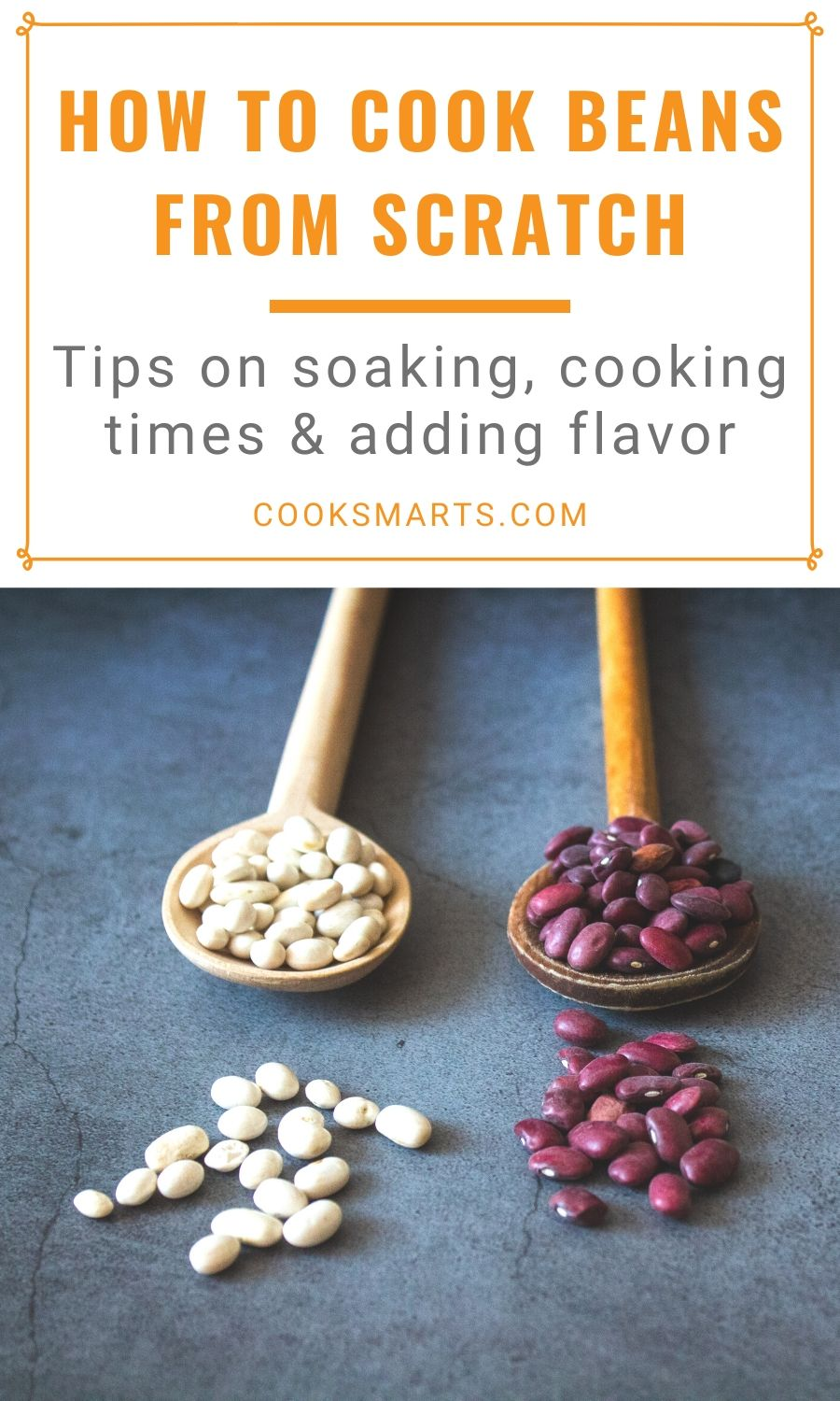 How to Cook Beans from Scratch | Cook Smarts