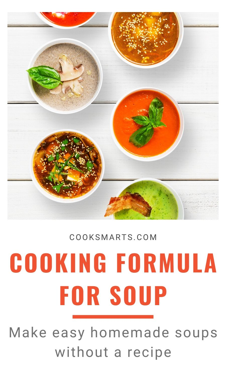 How to Make Soup | Cook Smarts